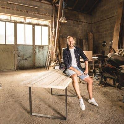 kul_Tisch | Tobias Rodemers | reportage