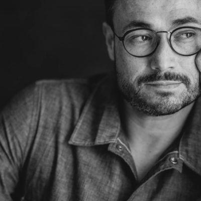 Chris | Portraits au studio
